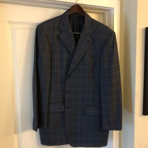 Men's Faconnable 44L Sport Coat